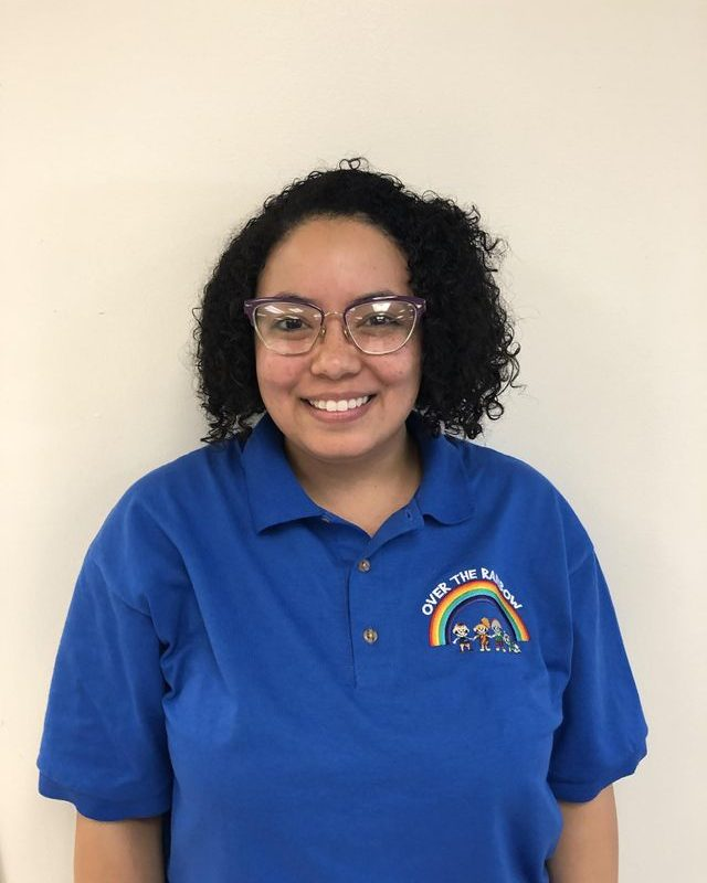 Christie Rodriquez - Lead Teacher