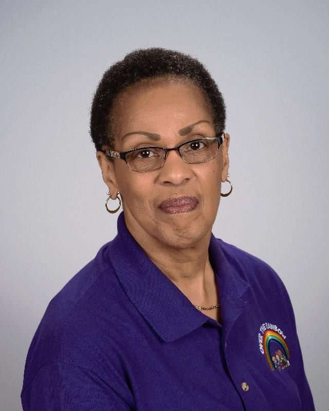 Theresa Coleman - Teacher Assistant
